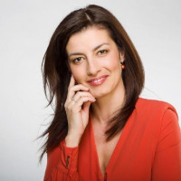 Ing. Michala Hergetová